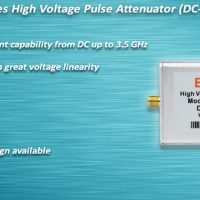 HVAT-3K 系列高压脉冲衰减器